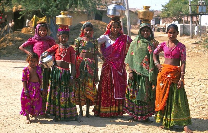 Gujarat Crafts