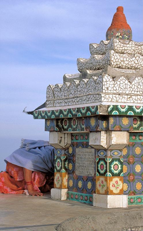 Visit Bet Dwarka Religious Sites