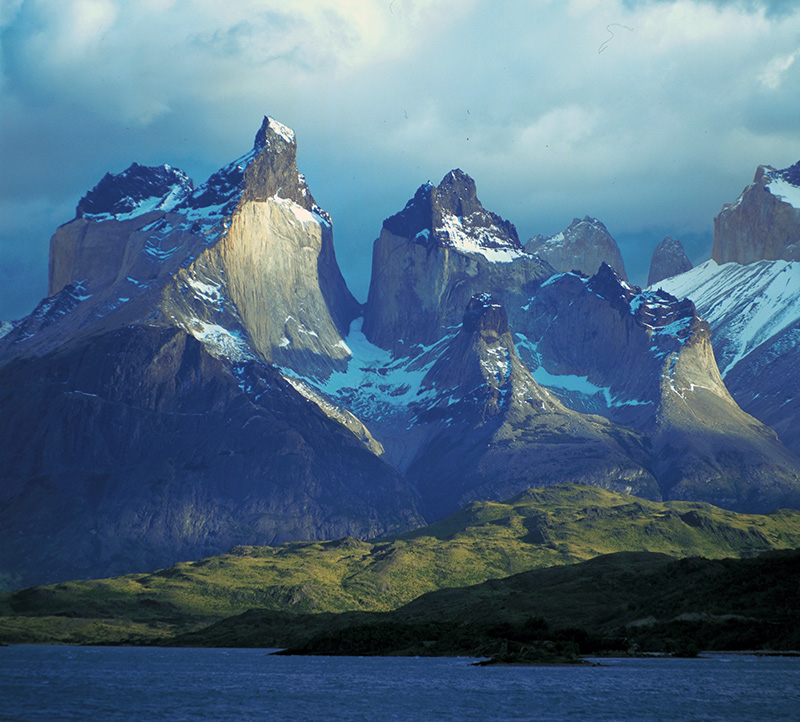 Patagonia Adventure Travel Torres Del Paine