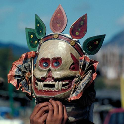 Bhutan Fall Festival