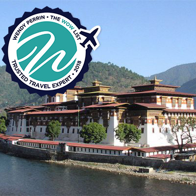 wow certified bhutan travel packages