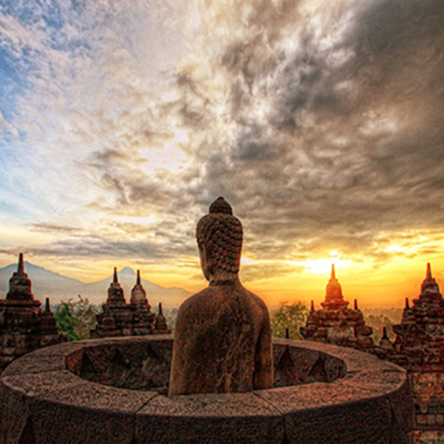 Tour of Indonesia, Cambodia, and Myanmar