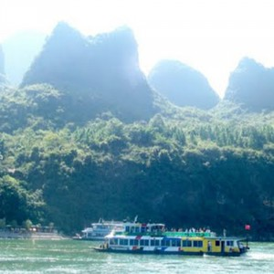 travel to china boat cruise