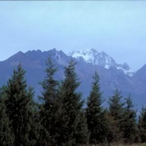 china travel jade mountain