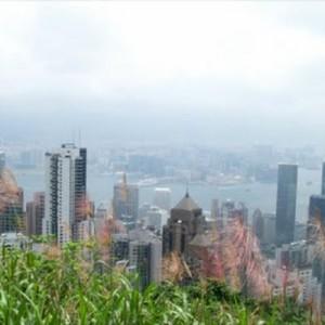 hong kong travel china