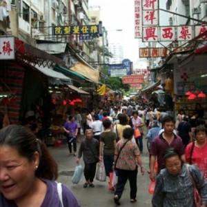 hong kong heritage market china