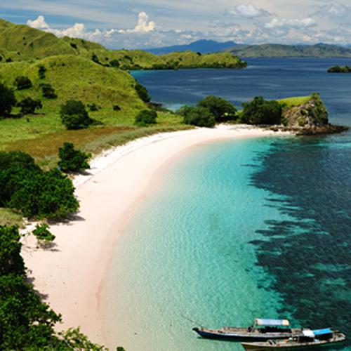 Indonesia Travel