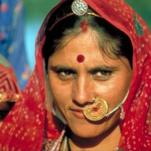 India_CamelSafari_BishnoiwomanPortrait