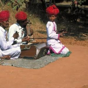 india musicians