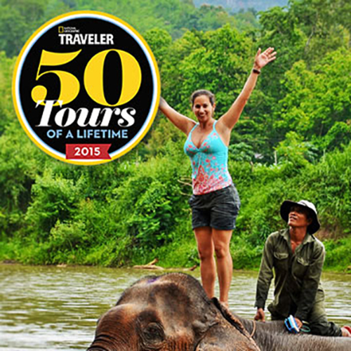 Laos Travel | Custom Luxury Travel to Laos