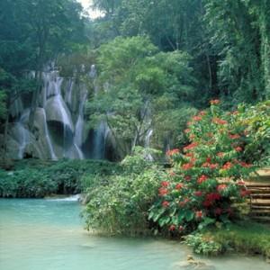 Laos_LuangPrabang_KhouangSiFalls_V