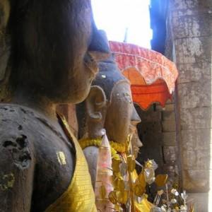 Laos_WatPhu_Buddhas_V