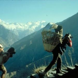Nepal_AnnapurnaSteps