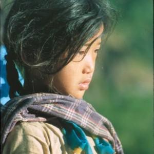 Nepal_Ilam_LimbuGirl_V