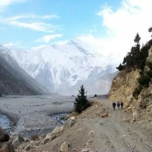 Nepal_Tuckche_TheRoadToTuckche1