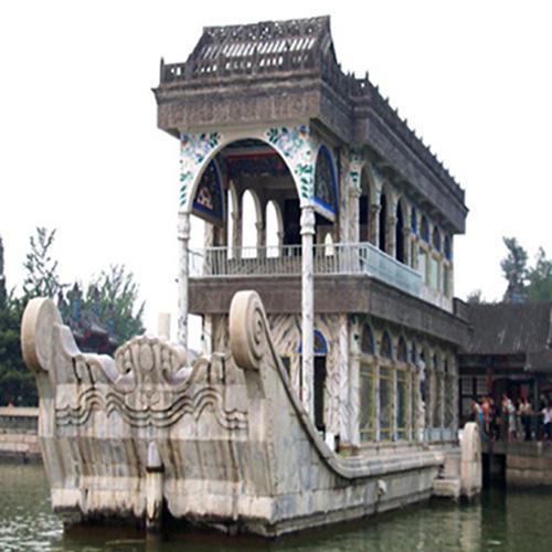 Traditional China