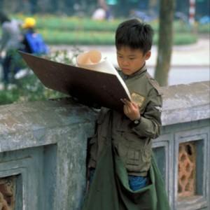 Vietnam tour hanoi artist