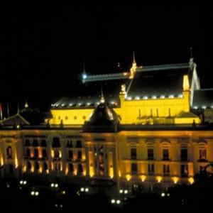 Vietnam tour opera