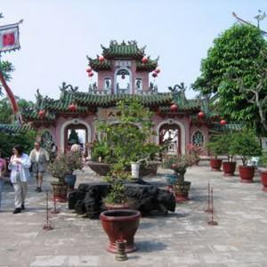 Vietnam custom tours