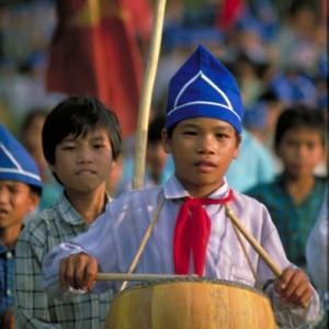 Vietnam independence day parade