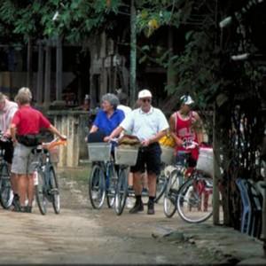 Vietnam custom tours by bike