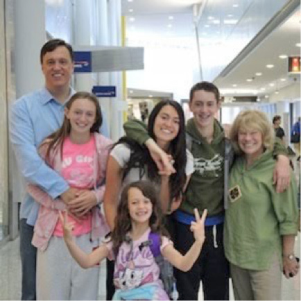 Family Travel, Traveling with Kids