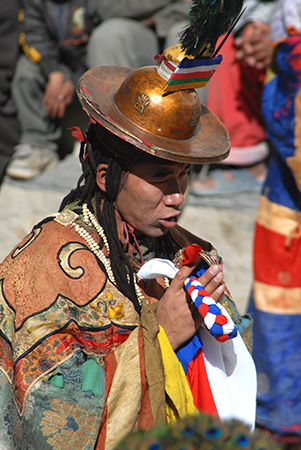 Bhutan travel prayer