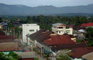 Traveling to Myanmar Dawei