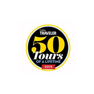 50 Tours