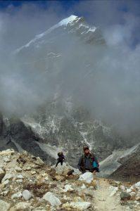 trek everest in nepal