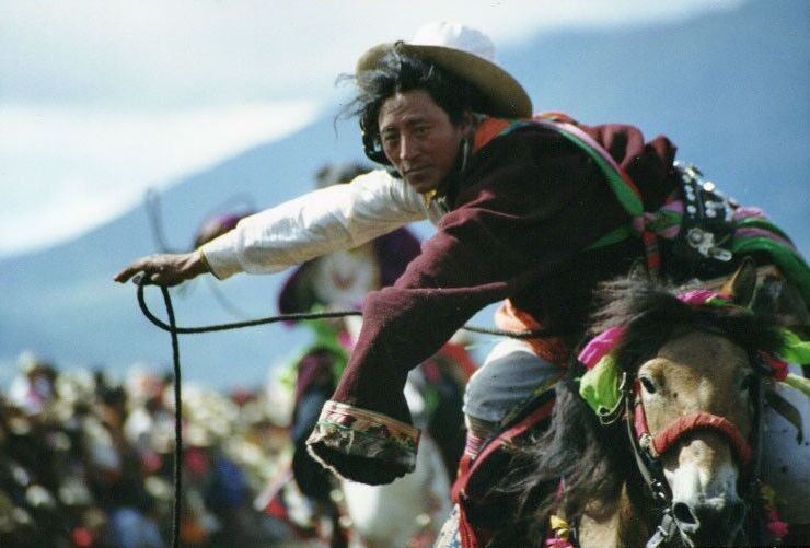 summer festivals in the himalayas