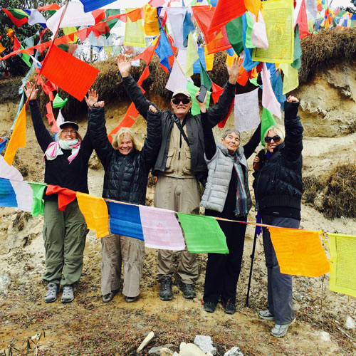Bhutan Adventures: Trekking, Rafting, Biking, Archery and People