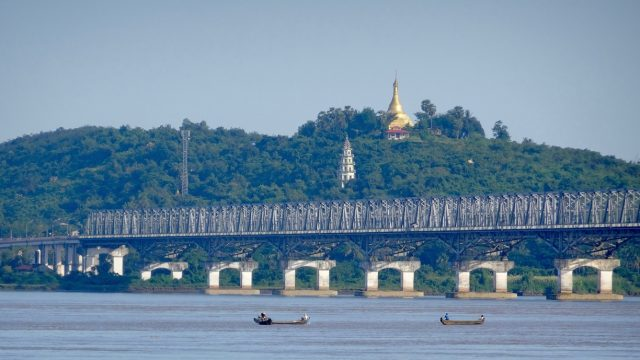 river cruises in myanmar