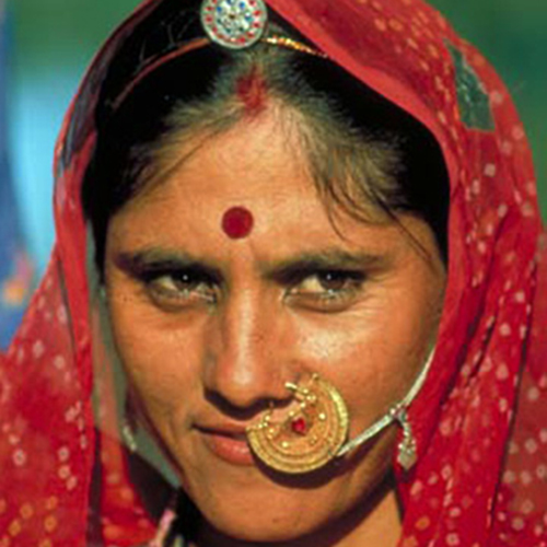 India: Rajasthan and Its Festivals
