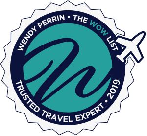 2019 Wendy Perrin WOW List - Trusted Travel Expert for Nepal, Bhutan and Myanmar