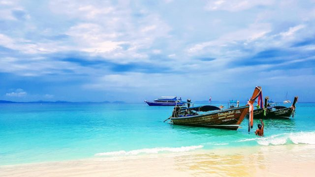 best time to visit southeast asia